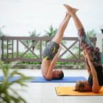 Йога в Тайланде. Паттайя, Районг