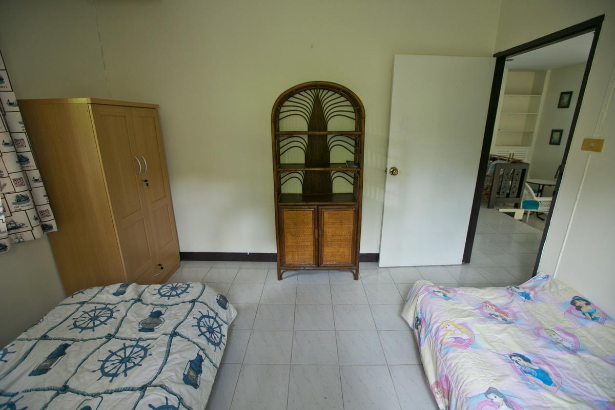 Аренда комнаты в Паттайе