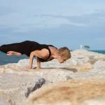 Йога против дряхлости, прокамия