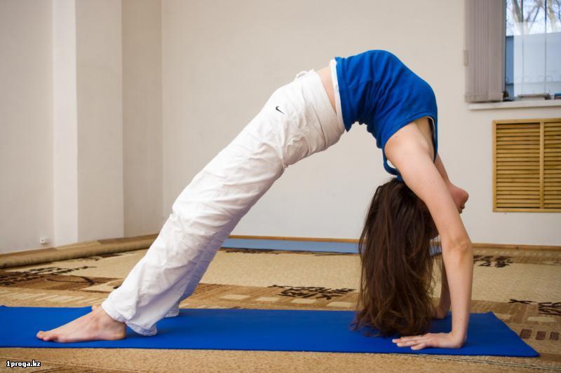 Йога для сколиоза скачать бесплатно