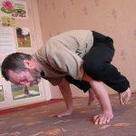 Инсульт, восстановление без лекарств. Три истории из практики йога-терапевта