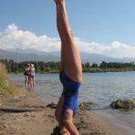 Регуляция самочувствия в йоге