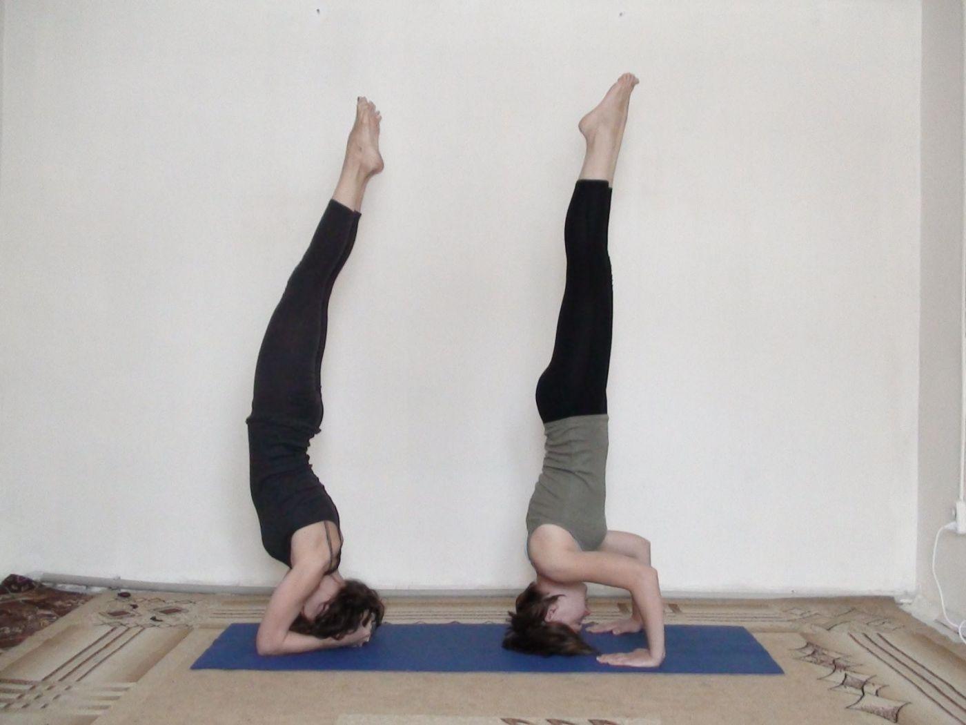 Аюрведа и саморегуляция. От чего помогают асаны йоги