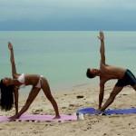 Семинар йоги и йогатерапии в Таиланде, ЧиангМай