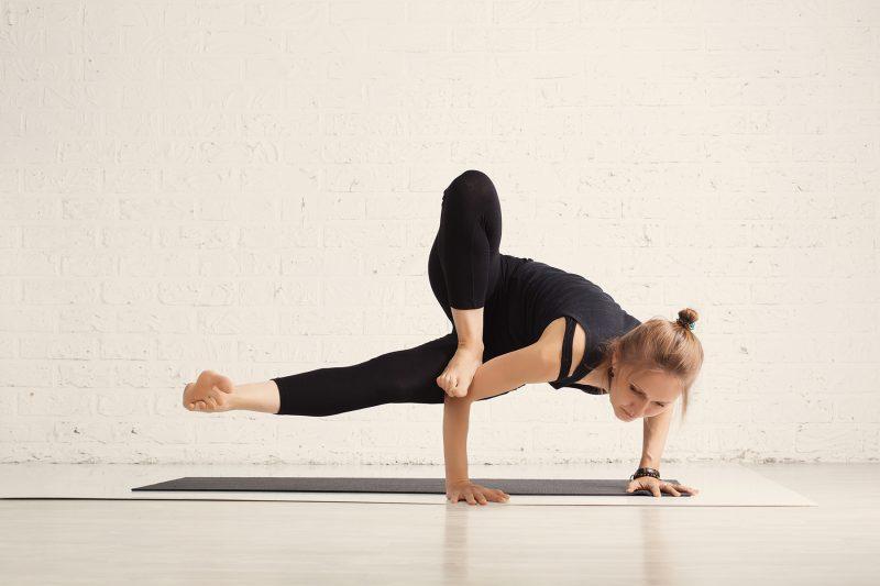 Йога в Новосибирске, инструктор и йогатерапевт