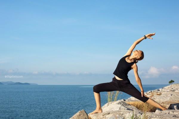 Йога в Бердске
