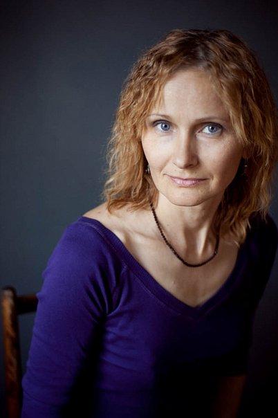 Ирина Марина инструктор йоги в Новосибирске