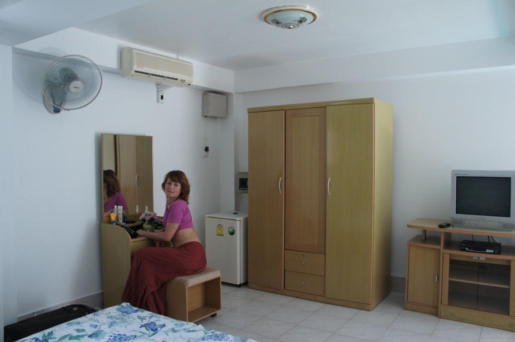 йога семинар йогатерапевта Татьяны Мариной, Тайланд (11)