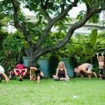Большой семейный отзыв, оздоровительный Йога-Детокс в Паттайе