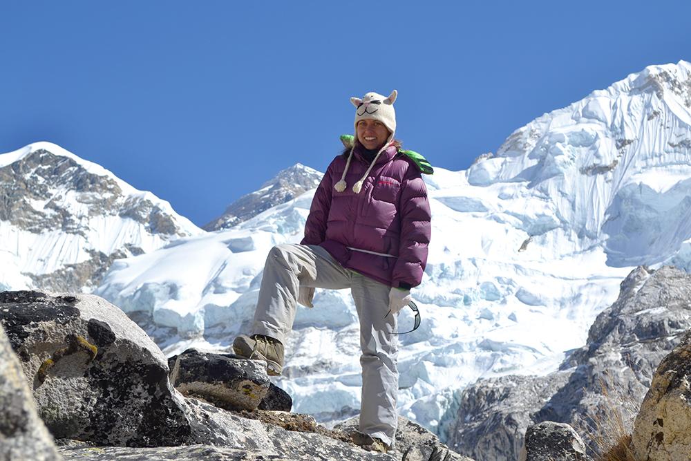 Йога тур Перезагрузка: наш трек к Эвересту. Бортовой он-лайн журнал