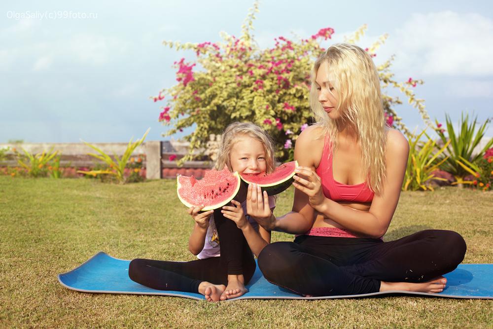 Eva блок для йоги
