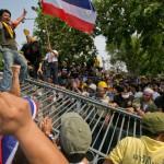Военный переворот в Таиланде. Можно ли ехать в Таиланд?