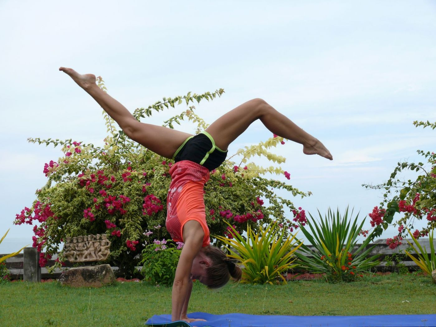 Отзыв о йоге в Паттайе