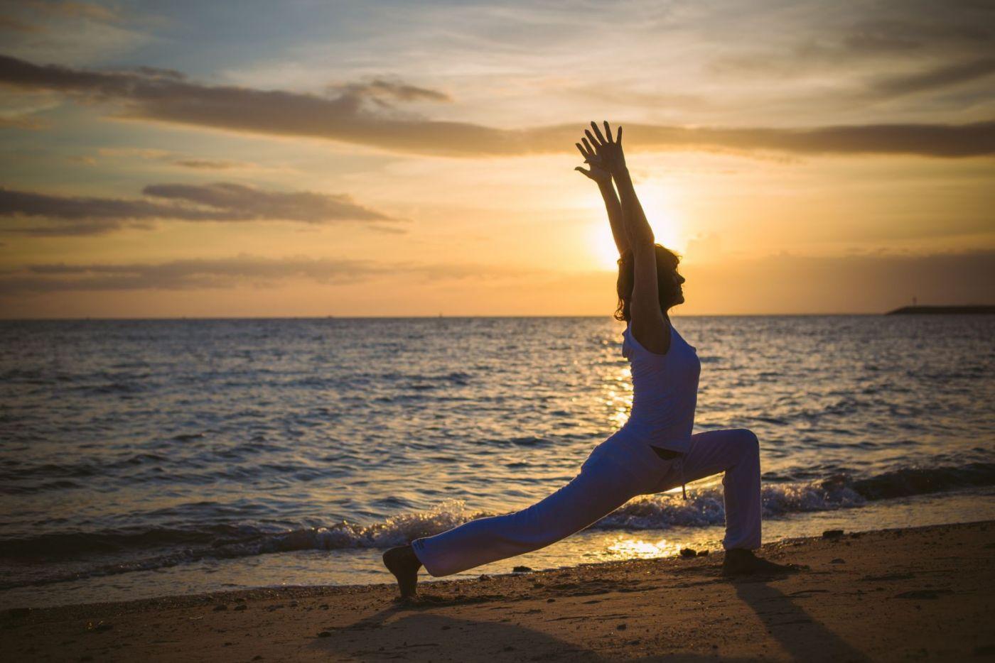 Отзыв йога в Тайланде