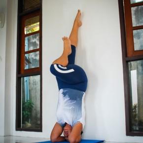 Йога для похудения, йога-кэмп в Тайланде (14)