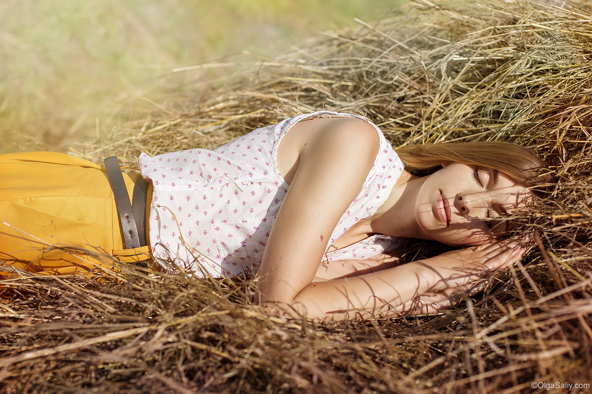 Сон и Медитация как лечение