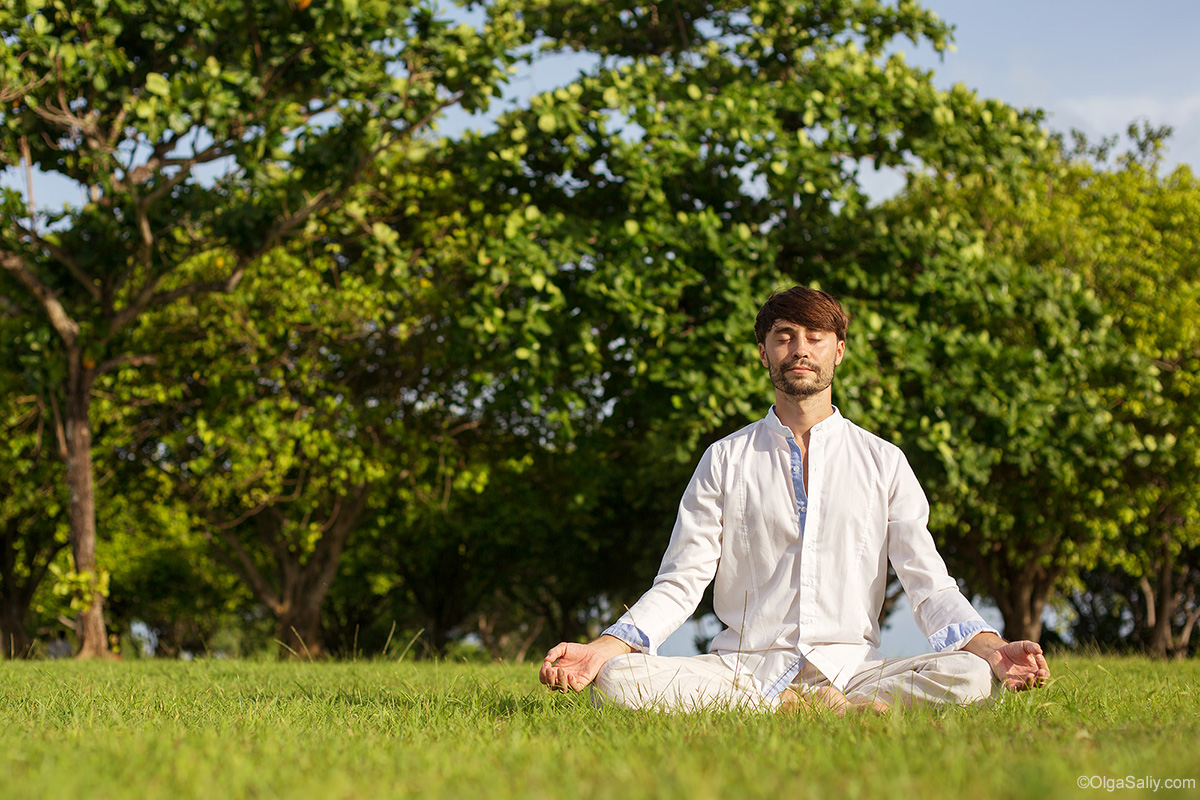 Йама и Нияма теория йоги