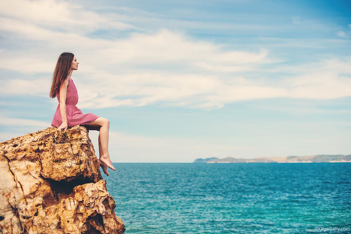 Смысл жизни и йога