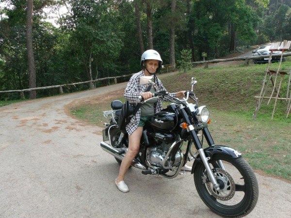 Как я получила права в Таиланде в 68 лет без медкомиссии