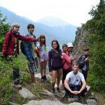 Почему мы ходим в оздоровительные йога туры в горы и на природу