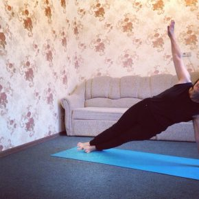Йога после 50 лет (7)