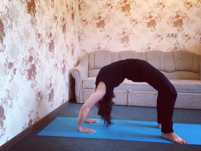 Йога после 50 лет (6)
