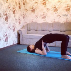Йога после 50 лет (5)