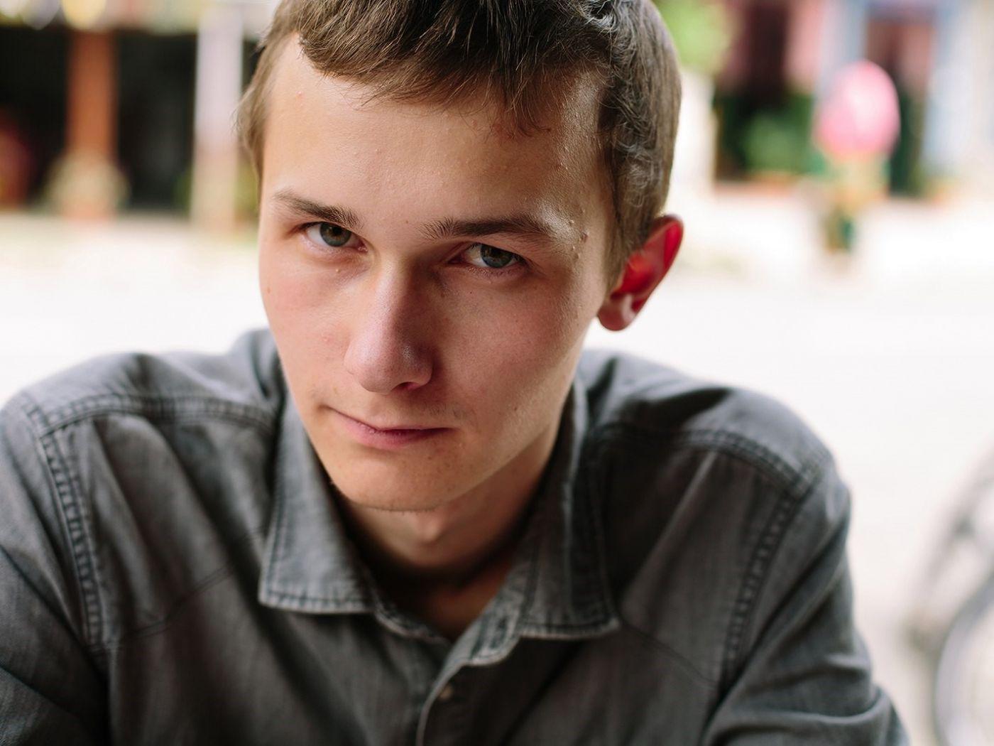 Антон Шахманов