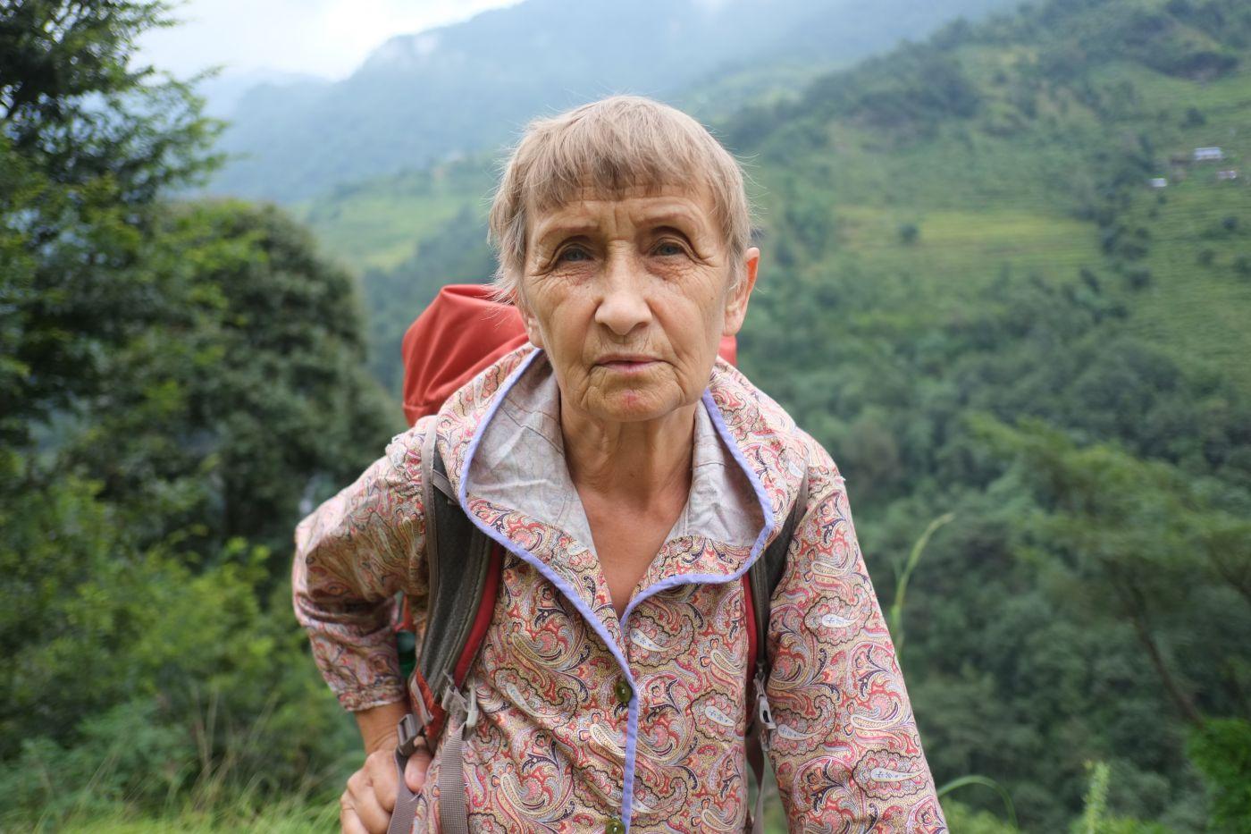Татьяна Марина (йогатерапевт)