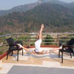 Обучение на инструктора йоги и поход в Гималаи (отзыв Саши)